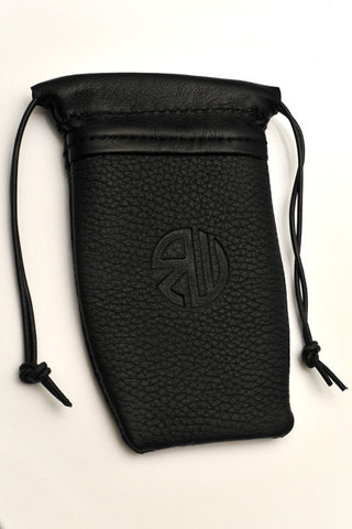 RW Leather Mouthpiece Pouch