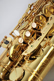 "RW Intermediate ""Series II"" Tenor Saxophone"