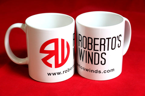 Roberto's Winds Coffee Mug