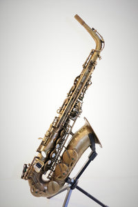 RW Pro Series Alto Saxophone Antique