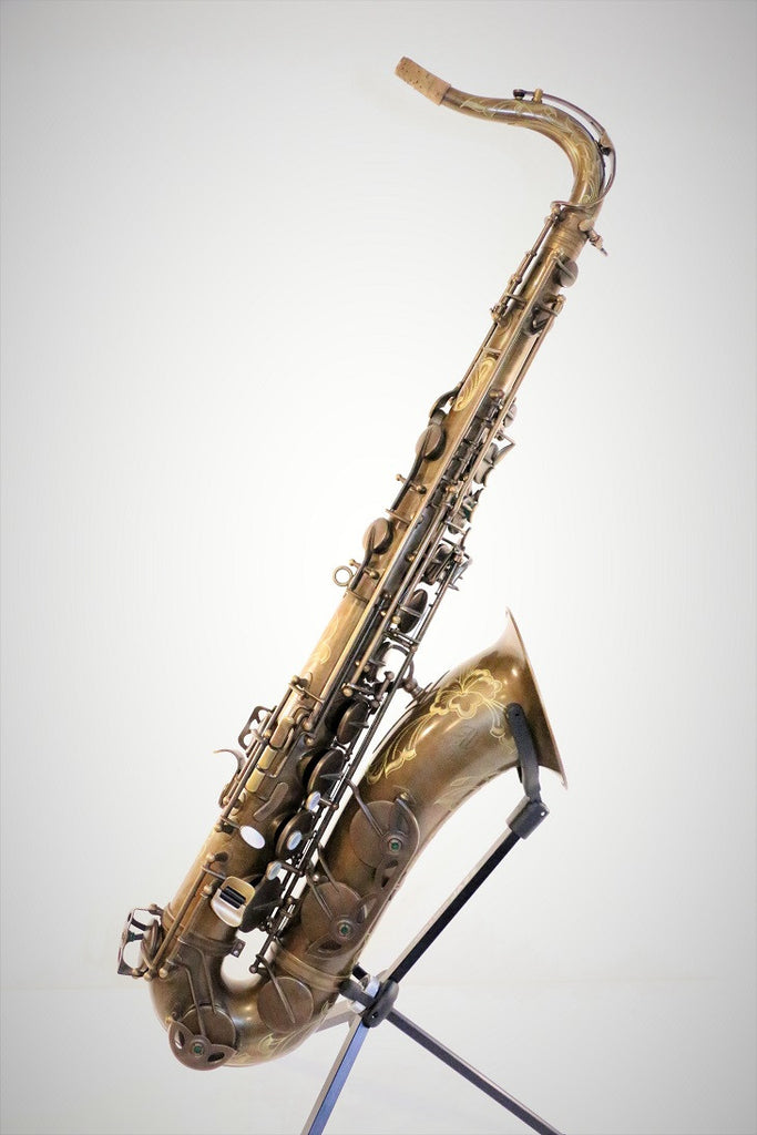 RW Pro Series Tenor Saxophone Antique