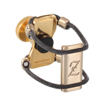 ZAC Ligature ZL3116 Gold Metal Lig Alto