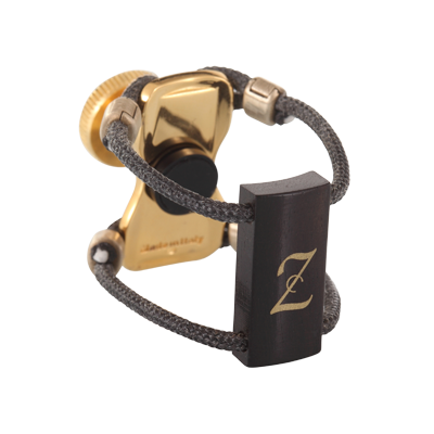 Zac Ligature ZL 3216 Gold Wood Lig Alto