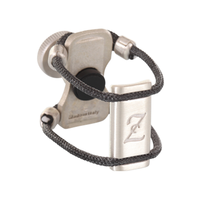 ZAC Ligature ZL4116 Top Silver Metal Lig Alto