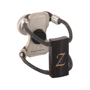 ZAC Ligature ZL4215 Top Silver Wood Alto