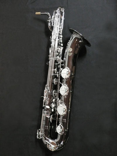 RW Pro Series Baritone Saxophone Black Nickel