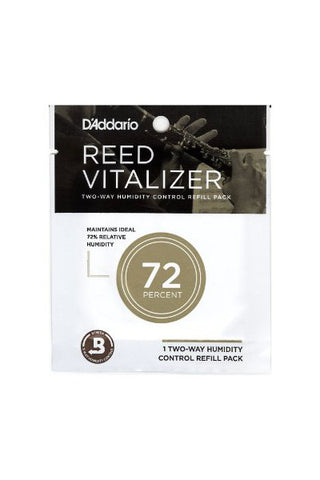 D'Addario Reed Vitalizer Refill Pack