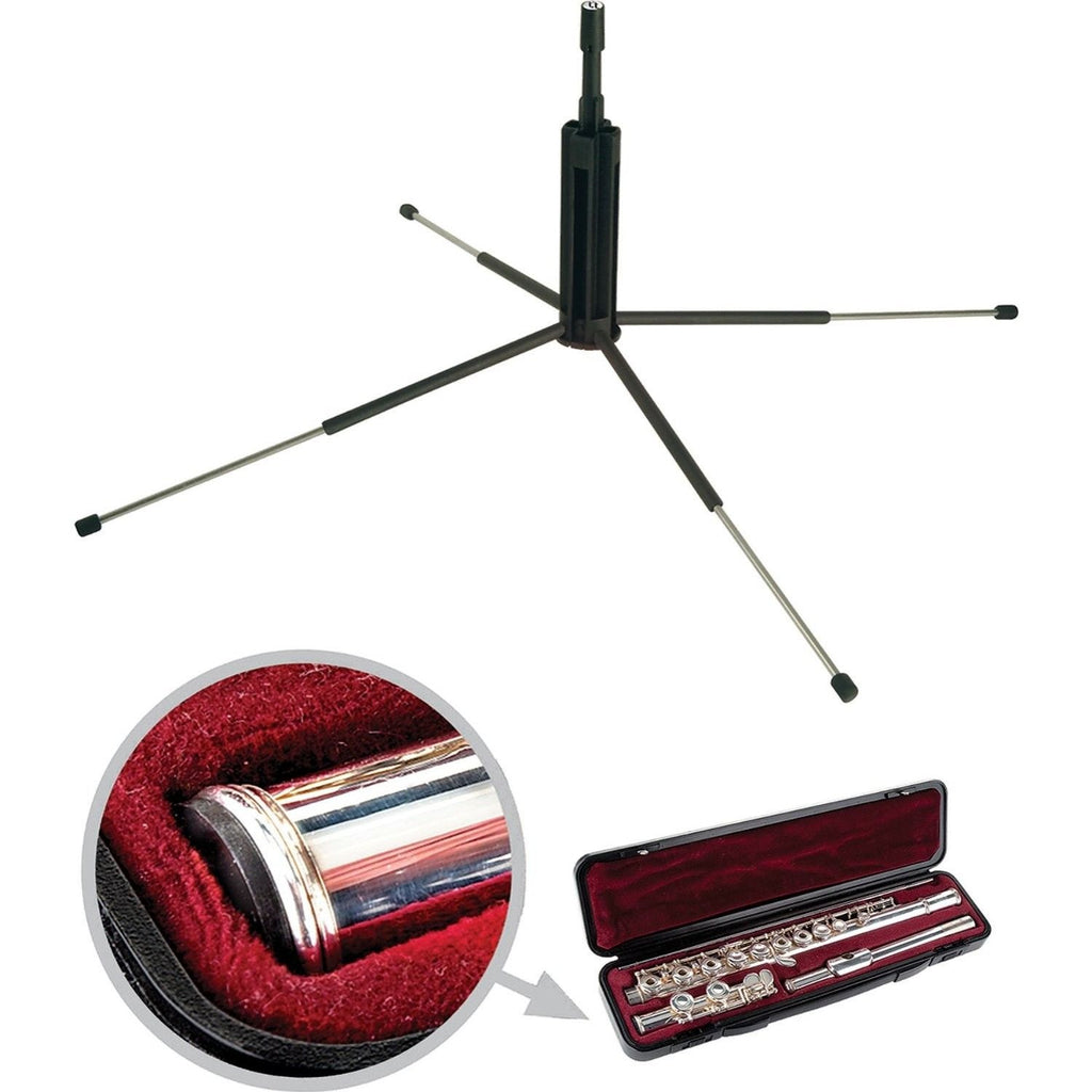 Fortissimo Flute Stand