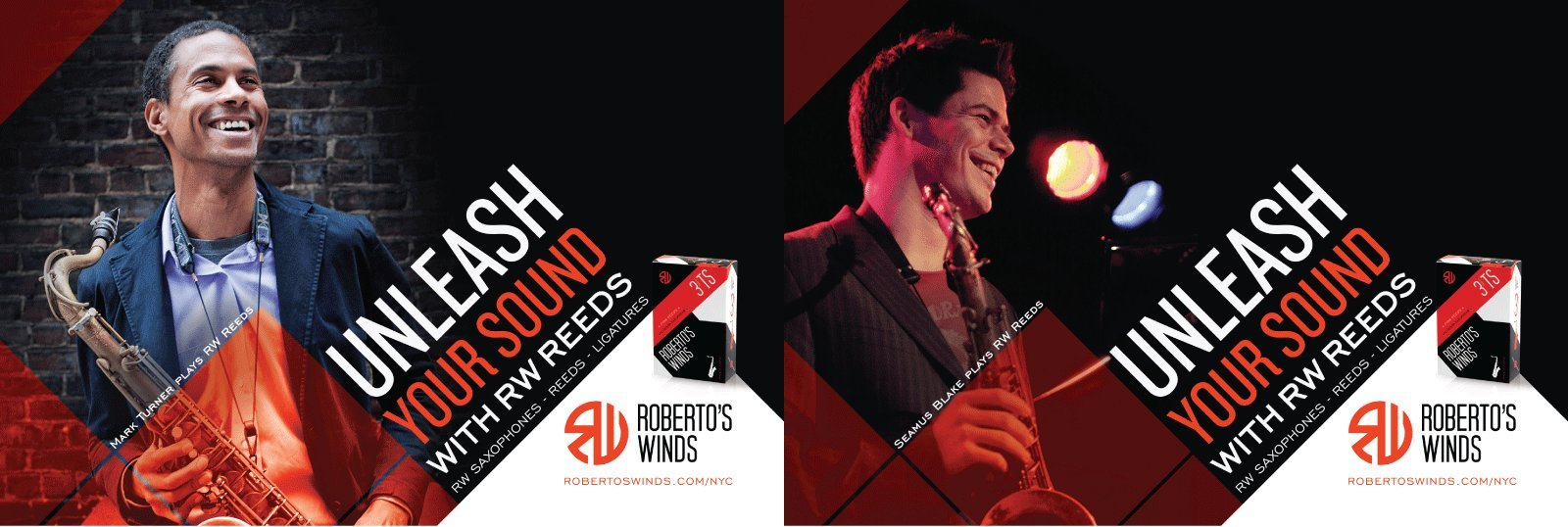 Roberto's Winds' Endorsers