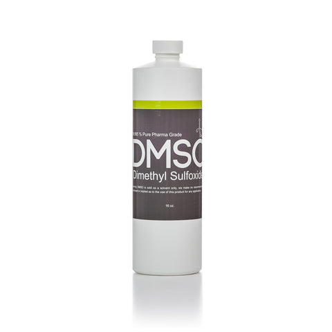16 oz Odor Free 99.995% Pure DMSO (Dimethyl Sulfoxide) Non Diluted
