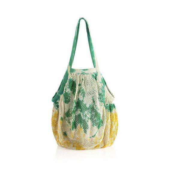 Azalea Tote in Green