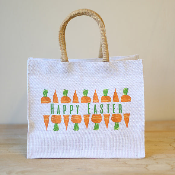 Happy Easter Tote