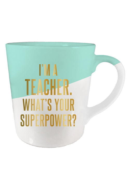 What's your Superpower Mug