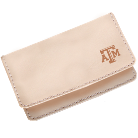 Texas A&M Card Case