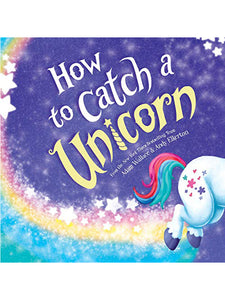 How to Catch a Unicorn Kids Book