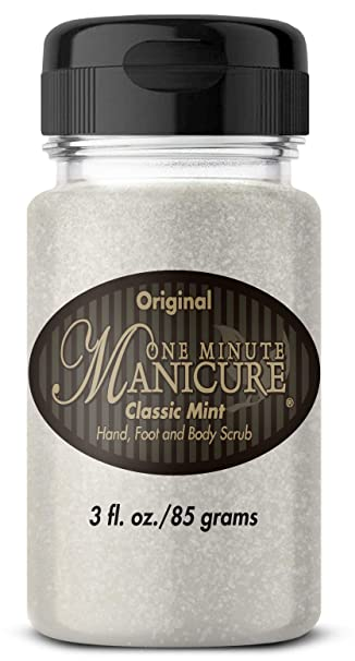 One Minute Manicure in Classic-3 Oz.