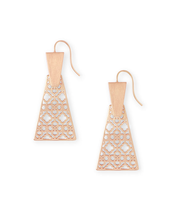 Keerti Small Drop Earring