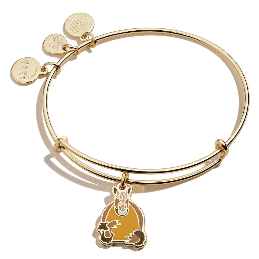 Friends Holiday Armadillo Bracelet