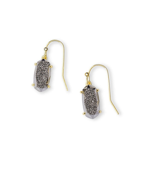 Lemmi Earring in Drusy