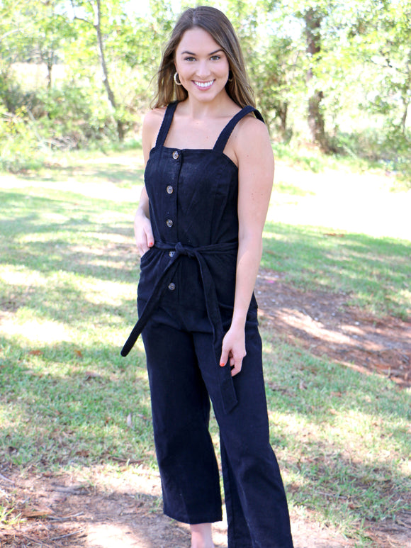A-cord-ing To Me Jumpsuit