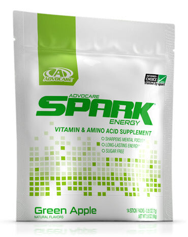 Spark Stick Packs