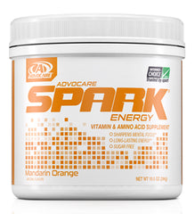 Spark Canisters