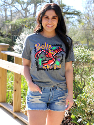 Belle of the Boil Tee