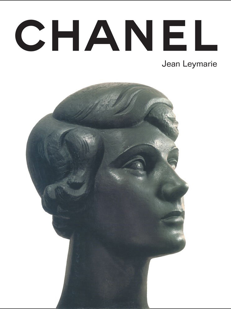 Chanel Display Book