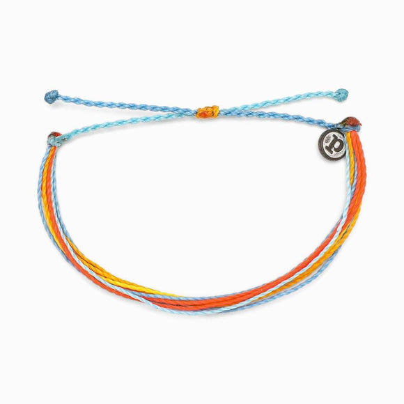 Bright Original Citrus Surfline Bracelet