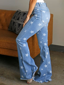 Chase The Stars Jeans
