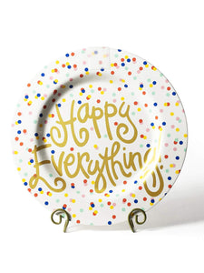 Happy Dot Happy Everything Big Platter