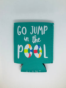 Go Jump in the Pool Can Cover