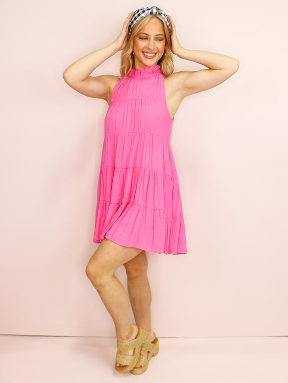 The Lips Bag in Small