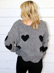 Love Me Forever Sweater