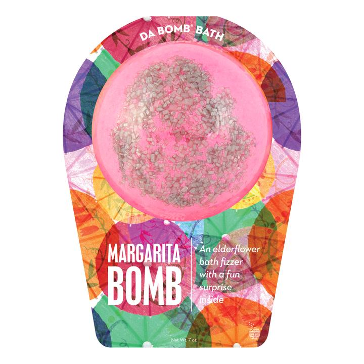 Margarita (Bath) Bomb