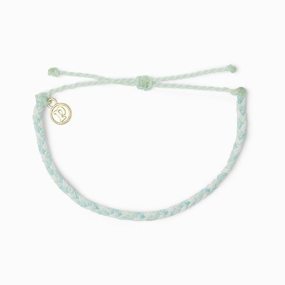 Mini Braided Cool Shoreline Bracelet