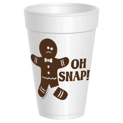Oh Snap Cups