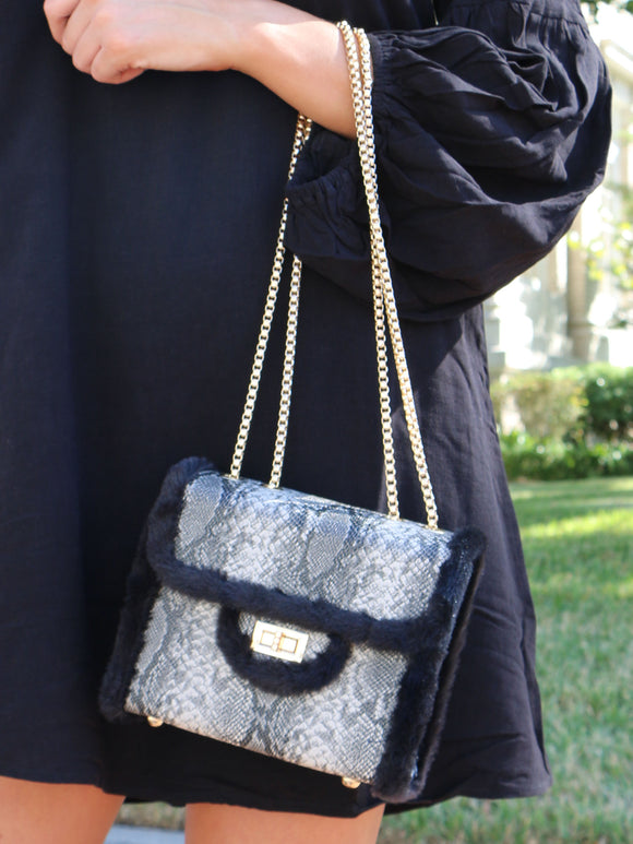 The Skylar Handbag