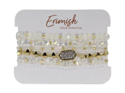 Boxed Erimish Set