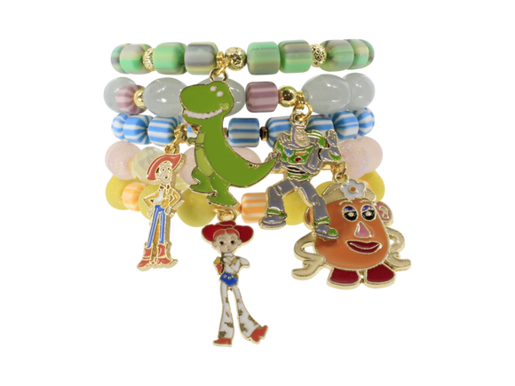Toy Story Stack