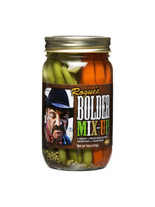 Bolder Mix Up Mild