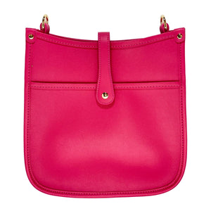 All About Me Purse Bag in Hot Pink