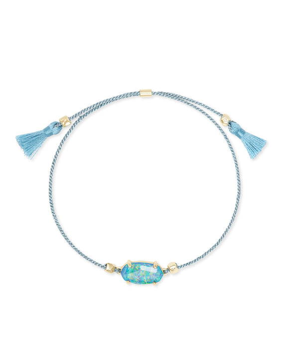 Everlyne Friendship Bracelet in Turquoise Opal