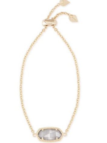 Elaina Bracelet in Gold