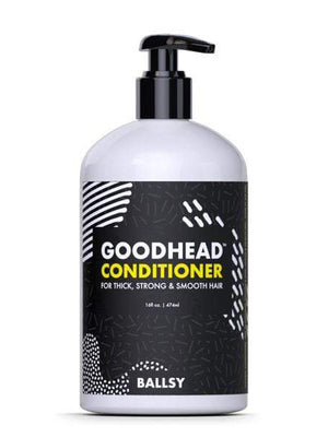 Goodhead Conditioner