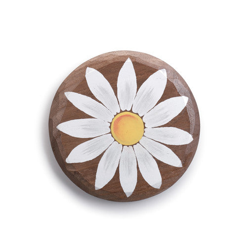 Magnetic Token in Daisy