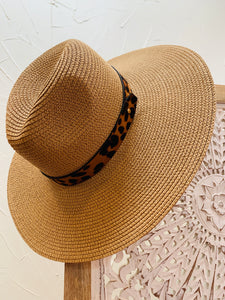 Sass on The Beach Fedora
