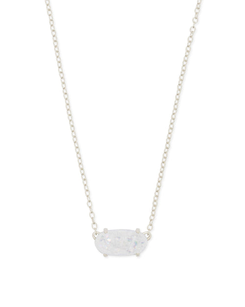Ever Necklace in Drusy