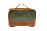 Leather JH Dopp Kit
