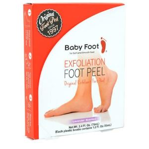 Baby Foot- Feet Conditioning Treatment